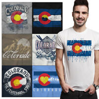 Rocky Vacation Tee Shirt Graphic T-Shirt For Men Women Souvenir Tees Shirts Gift