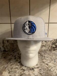 Dallas Mavericks 47 Brand SnapBack Cap - OSFA