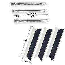 BBQTEK  GSF3016E, SSS3416TB, GSF2616AC   BBQ Gas Grill Models Repair Kit
