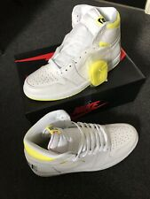 Nike Air Jordan 1 RARE High First Class Flight Uk 9