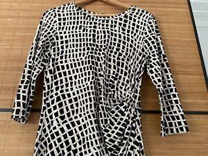 Hobbs Dress 10 - wardrobe refresh; Boden, Jigsaw & Hobbs office dresses