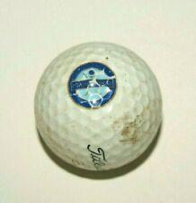 Vintage PGA National Titleist Golf Ball