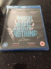 Much Ado About Nothing (Blu-ray) (C-12)