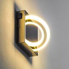 Applique LED Spot Lampe murale Chrome Lampe de corridor Lampe de séjour 142198