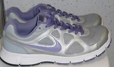 JUNIOR NIKE REVOLUTION TRAINERS SIZE UK 4 EUR 37.5 SNEAKERS SHOES BOYS GIRLS VGC