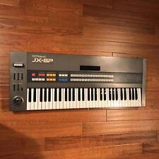 Roland JX-8P Vintage Polyphonic Analog Synthesizer