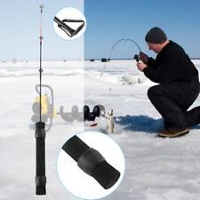 50cm Mini Handle Fishing Rod Pole for Winter Ice Sea Fishing Ultra-light Fishin