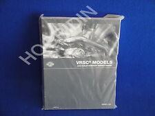 new 2005 Harley Davidson vrod v-rod v rod service manual vrsc