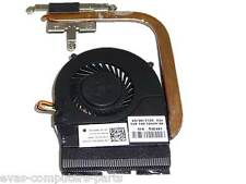 OEM Dell Inspiron 14z 5423 CPU COOLING FAN WITH HEATSINK P/N: MPF3D 0MPF3D