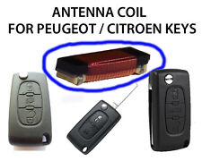 Citroen C2 C3 C4 C5 C6, C8 Remoto Llavero bobina de antena reparación Casa Fix Servicio