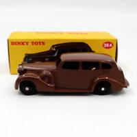 Atlas 1/43 Dinky Toys 39A Packard Eight Sedan DEAGOSTINI Diecast Toys Car Models