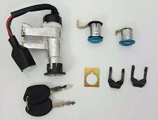 TaoTao VIP CY50A 49cc Complete Ignition Key Set