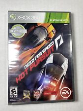 Need for Speed: Hot Pursuit  Xbox 360 *New! *Sealed!