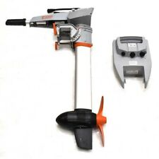 Torqeedo Boat Electric Outboard Motor 1142-00 | Travel 1003 S