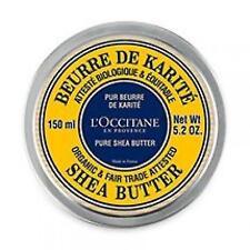 L'occitane Organic Pure Shea Butter 150ml