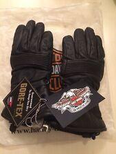 Harley Davidson Guanti taglia L Gloves Gore Tex size L