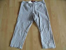 GIRBAUD gris Leggings taille 6/116 top bi1014