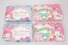 New My Melody Pocket Tissue 4pcs Made in Japan Sanrio Kawaii Free Shipping