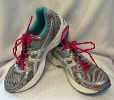 ASICS GEL EQUATION Women's Athletic Shoes Size 9 Preloved Excellent Condition!