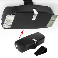 Universal Auto Sonnenbrille Speicher Halter Brillenhalter Organisator Kasten