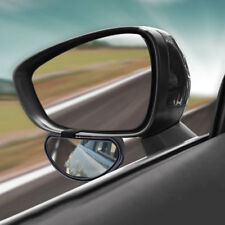 Car Auto Clear Wide Angle Rearview Side Blind Spot Mirror Car Accessories