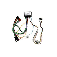 10-400 ALFA ROMEO BRERA 2006 ONWARDS AMPLIFIER HANDS FREE ISO CABLE INTERFACE