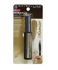 Maybelline Brow Precise Fiber Volumizer Gel Filling Brow Mascara 250 Blonde