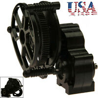 Alloy Center Transmission Gearbox Gear for Axial SCX10 AX10 RC 1/10 Crawlers Car