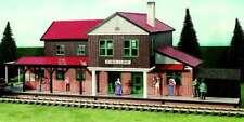 Bahnhof Werne Bausatz Nr. 930
