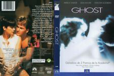 Ghost mas alla del amor (ghost) DVD