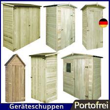 Geräteschuppen Kiefer Geräteschrank Gartenschuppen Gartenhaus Holzhaus Schuppen