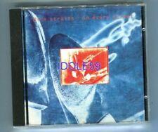 CD de musique album pour Pop Dire Straits
