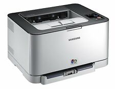 Samsung CLP-320 A4 USB Colour Laser Printer CLP 320 V2T