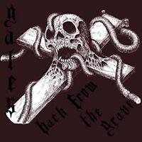 G.A.T.E.S. - Back From The Grave [New Vinyl LP] UK - Import