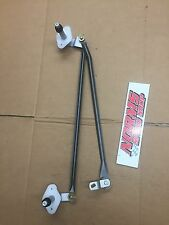 Mopar Wiper Arm Motor Transmission Linkage Assembly A Body 1967 Dart Valiant