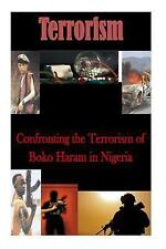 Confronting the Terrorism of Boko Haram in Nigeria by Joint Special Joint...