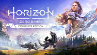 Horizon Zero Dawn - Complete Edition | Steam Key | PC | Digital | Worldwide |