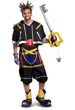 Kingdom Hearts - Sora Deluxe Costume