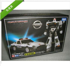 The first version of the TAKARA day edition of the transformer mp-17 police car
