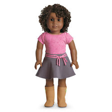 💕AMERICAN GIRL DOLL TRUE SPIRIT Outfit NEW in Packet Former MyAG Meet Set💕