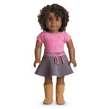 💕 American Girl Doll verdadero espíritu Traje de nuevo en paquete ex MyAG satisfacer Set 💕