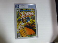 x- men # 117  PGX  9.2 white pages