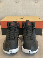 Nike Mens Air Jordan 12 Retro Sz 8.5