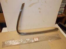 Mopar/Mitsubishi NOS Quarter Glass Belt Moulding Rt.74-77 Dodge Colt HT.CPE