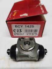 WHEEL BRAKE CYLINDER FOR TOYOTA YARIS 1.0 VVTi 1999 -> 2003 REAR LEFT BBW1753