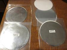 4 EACH NEW HONEYWELL MEASUREX KAPTON WINDOWS 00155400