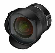 Samyang AF 14mm F/2.8 EF Wide Angle Lens for Canon EF Mount