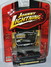 Classic Gold - 1964 DODGE 330 - black - 1:64 Johnny Lightning