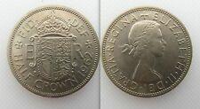 Collectable 1962 Queen Elizabeth II Half-Crown