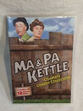 Ma  Pa Kettle Complete Comedy Collection DVD 2011 5-Disc Set EXCELLENT CONDITION